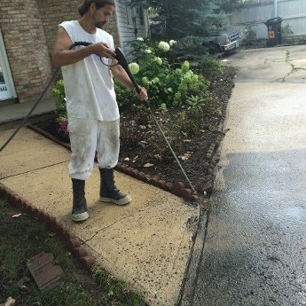 Pressure Washing in Scotch Plains, NJ